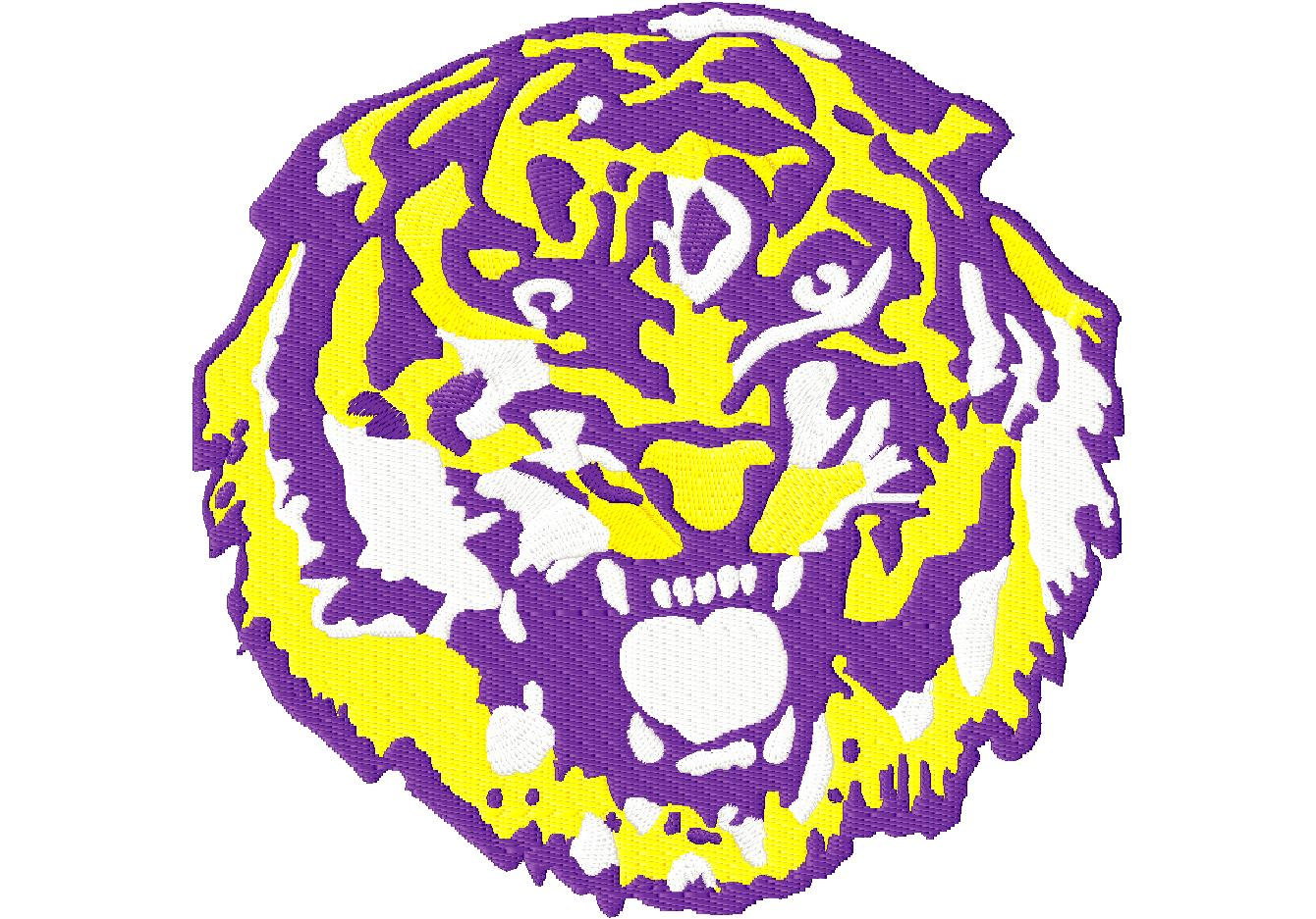 Lsu Tiger.
