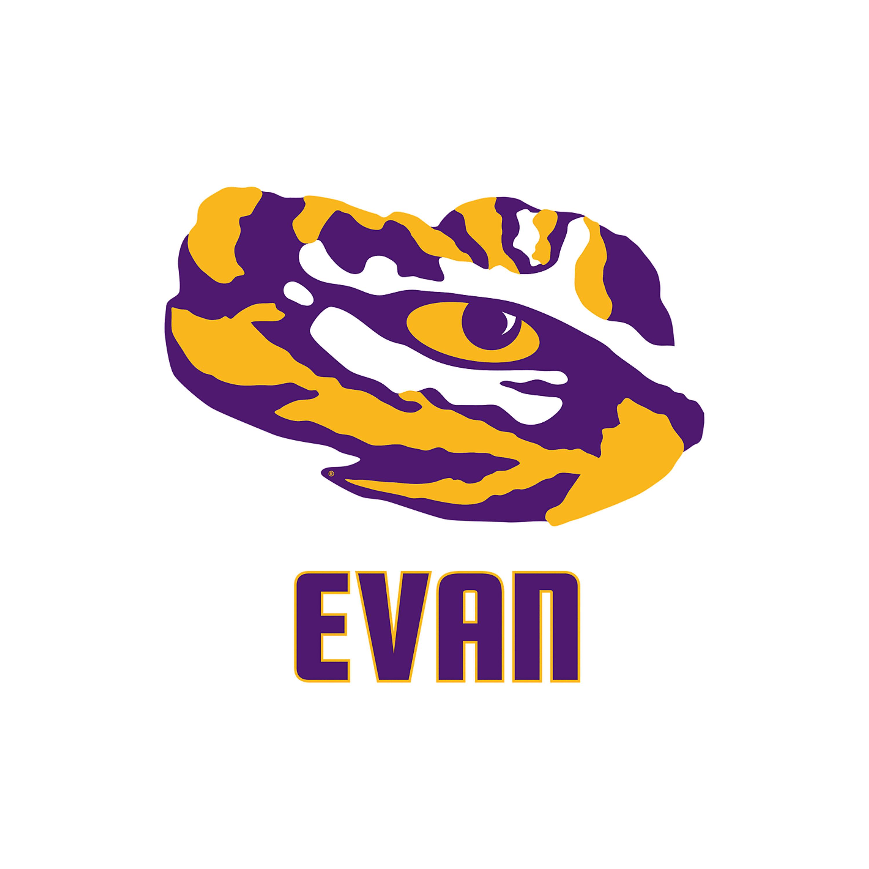 LSU Tigers: \