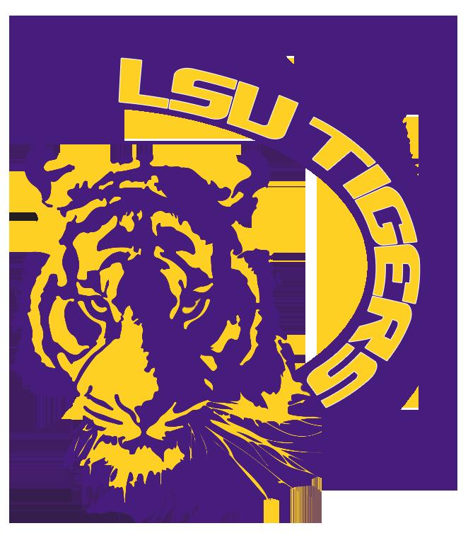 New LSU Logo.