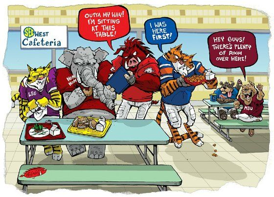 Showing post & media for Alabama beats lsu cartoon.