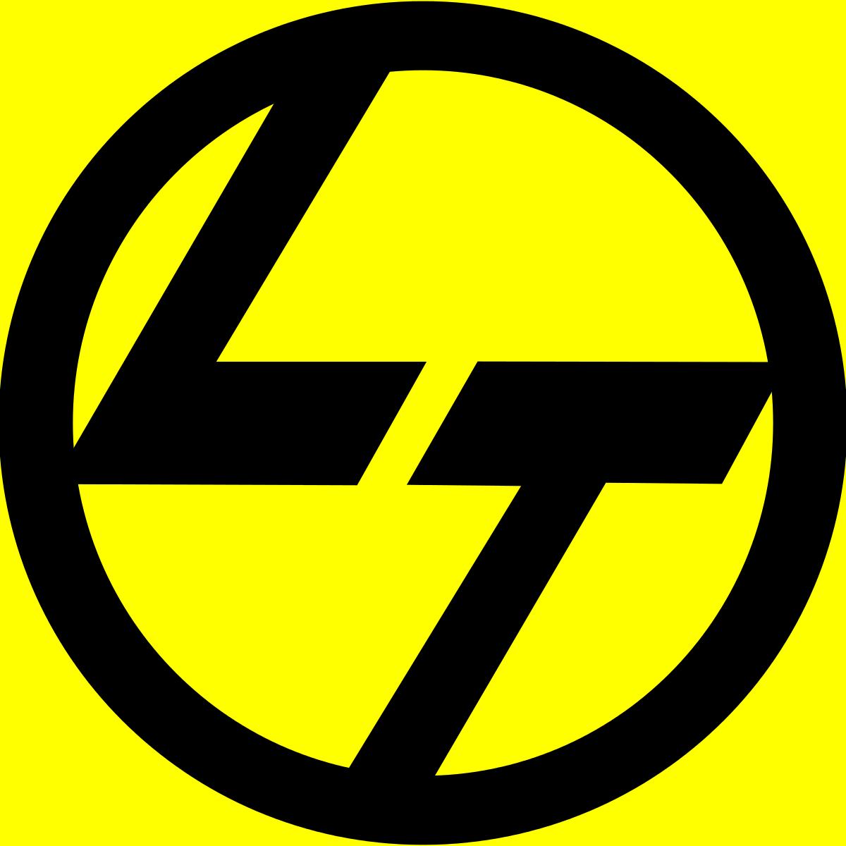 Larsen & Toubro.