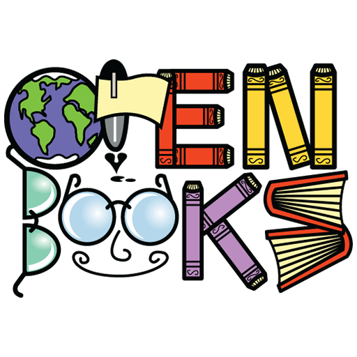 Books With Images.