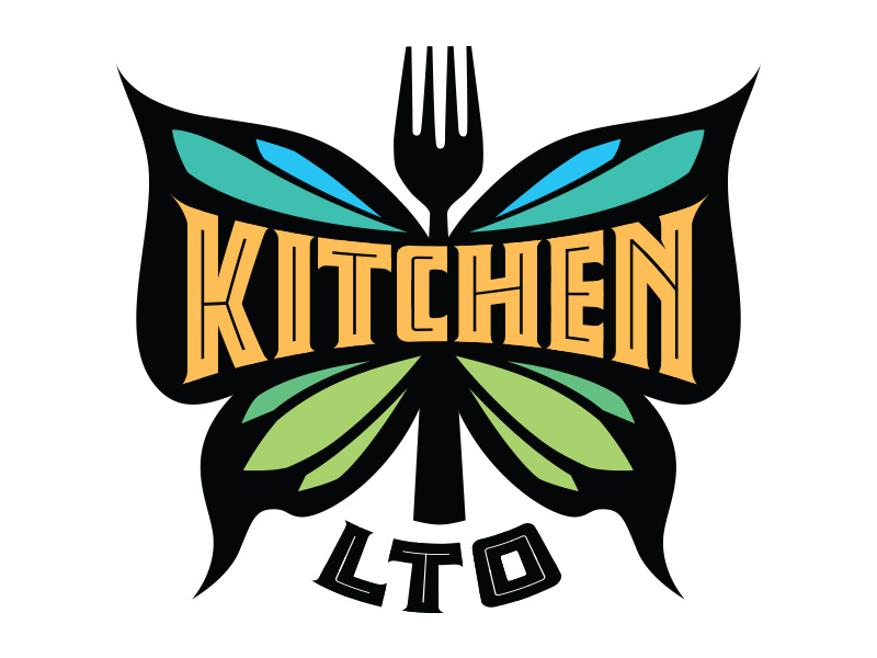 Kitchen LTO Logo Comp by Tad Dobbs on Dribbble.