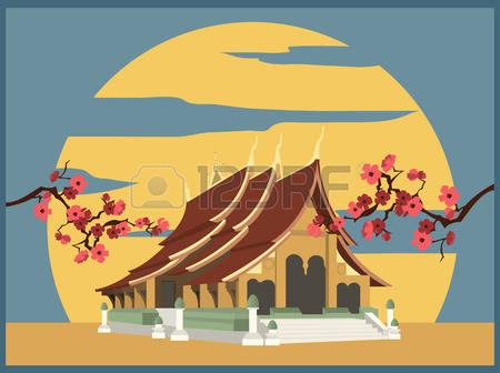 72 Luang Prabang Stock Vector Illustration And Royalty Free Luang.