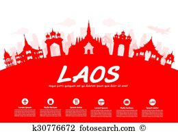 Luang prabang Clipart EPS Images. 20 luang prabang clip art vector.