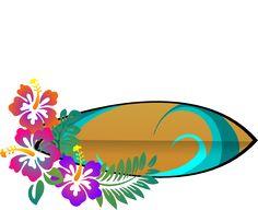 Luau Clipart Hawaii Hula Girl.