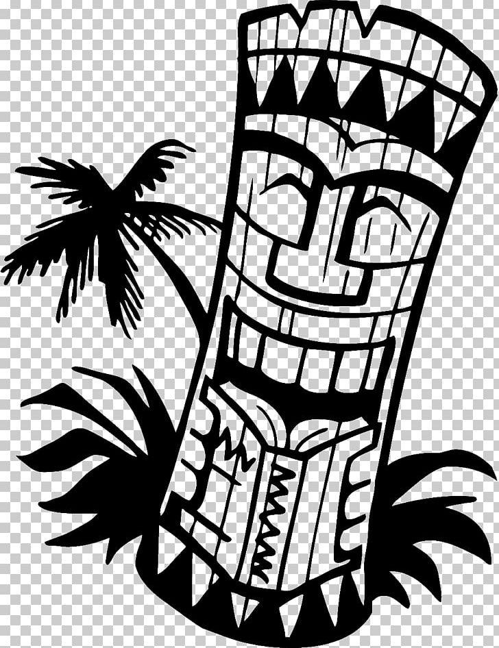 Hawaiian Tiki Luau PNG, Clipart, Art, Clip Art, Cuisine Of.