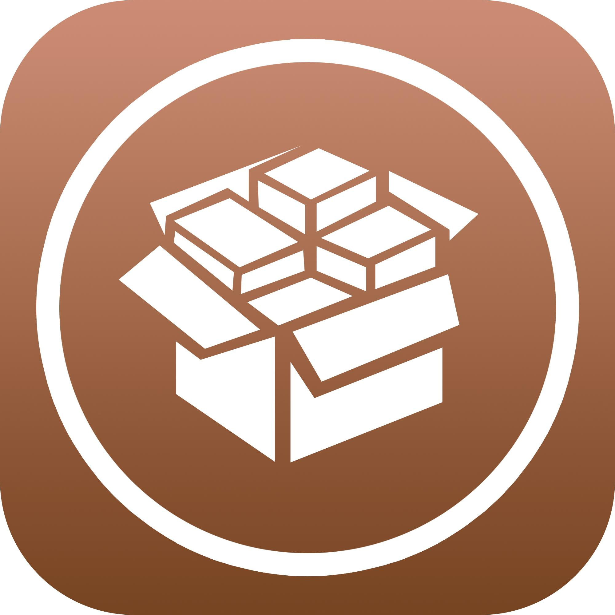 Cydia clipart.