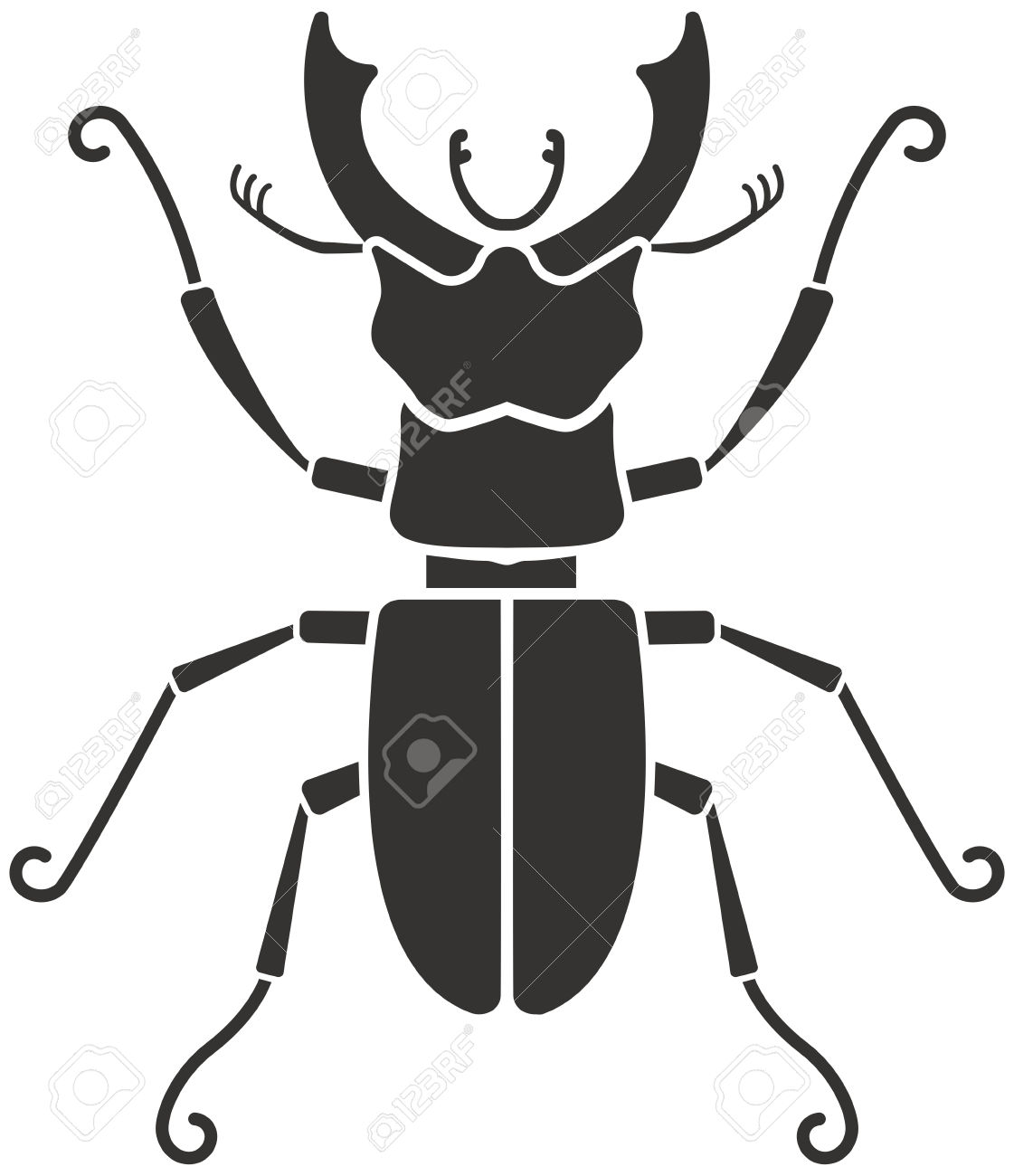 93 Lucanus Cliparts, Stock Vector And Royalty Free Lucanus.