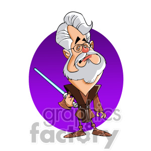 Showing post & media for George lucas cartoon.