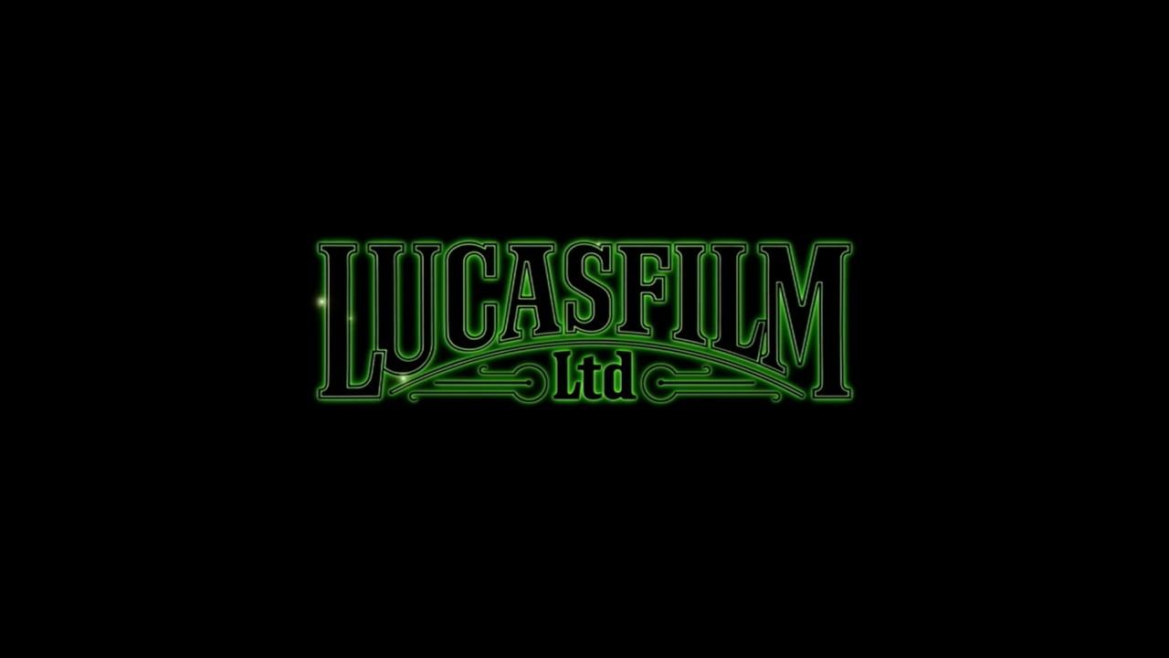 New Lucasfilm Animation Logo Features a Familiar Helmet.