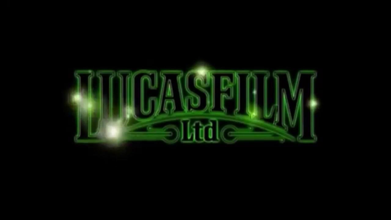 Lucasfilm Ltd. Logo History.