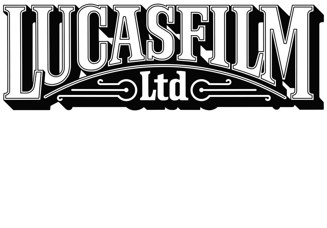 Lucasfilm Logos.