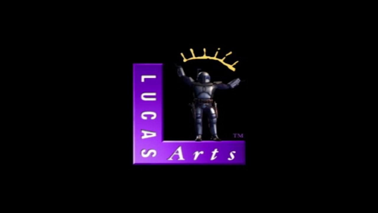 LucasArts Logo.
