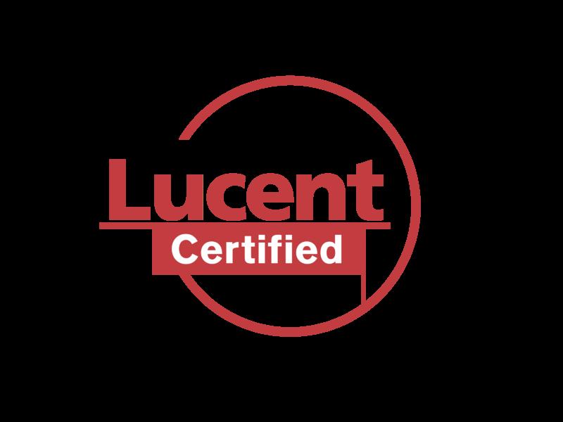 Lucent Logo PNG Transparent & SVG Vector.
