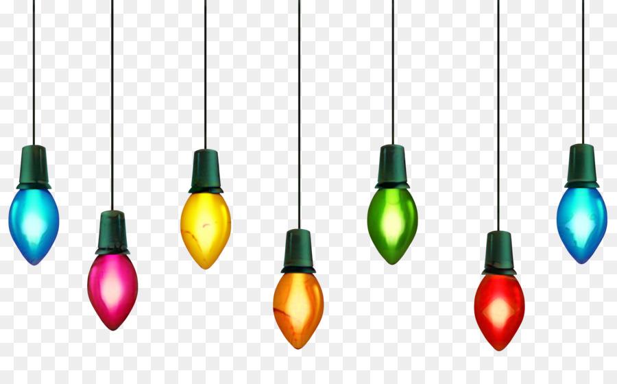 Luces De Navidad, La Luz, Christmas Day imagen png.