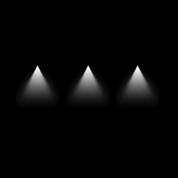 Tres Luces Png, Vectores, PSD, e Clipart Para Descarga.