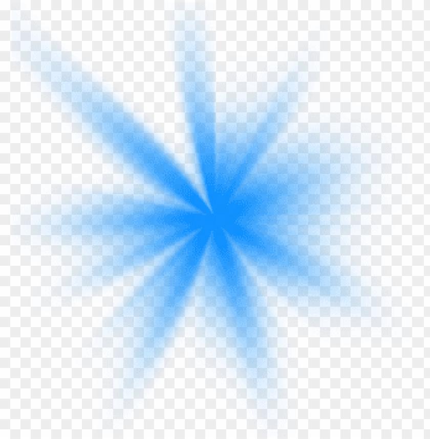 Download blue light effect beam photoshop picsart, light png.