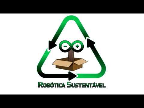 Robótica Sustentável 2019.