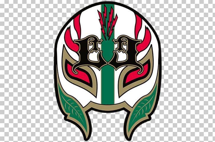 General Cigar Company Lucha Libre Wrestling Mask PNG.