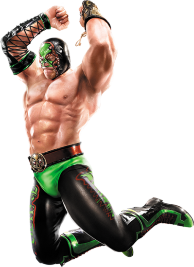 Luchador png AbeonCliparts.