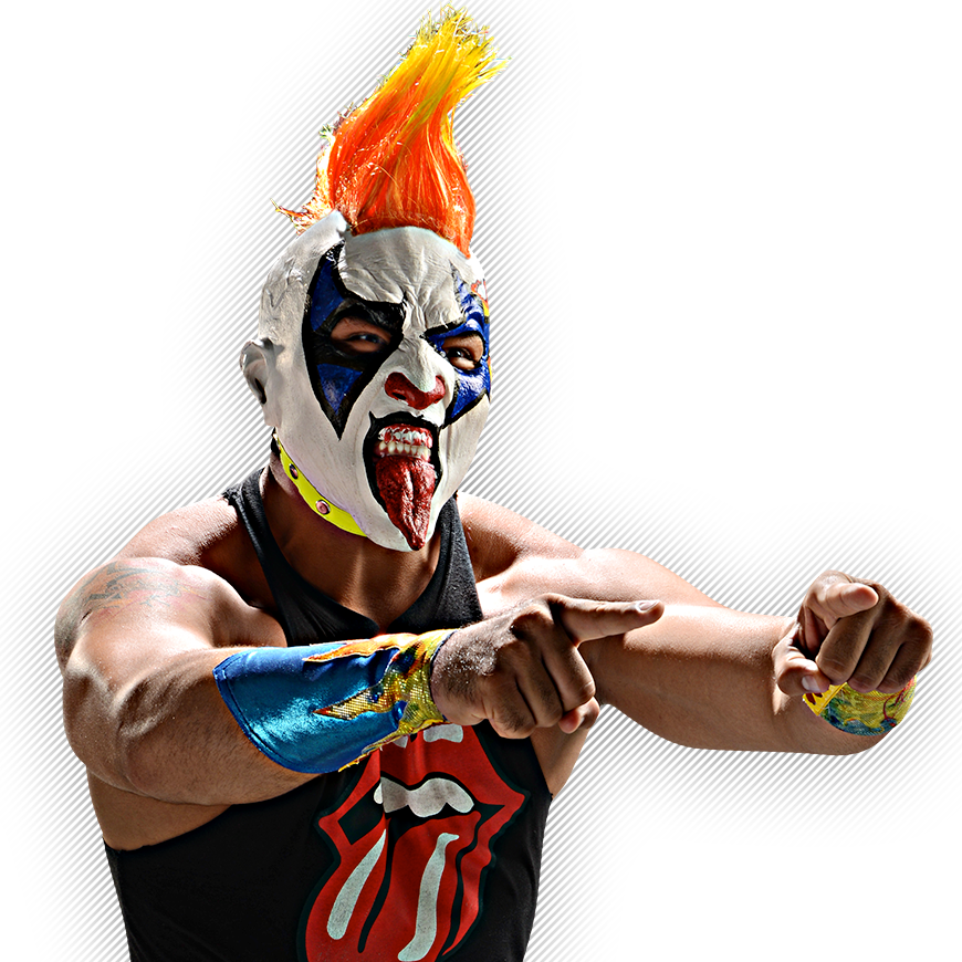 Psycho Clown.