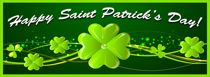 Luck St Patricks Day Clipart Clipground