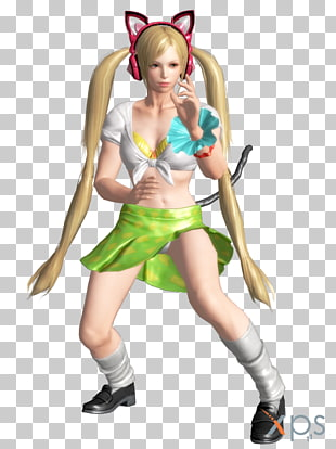 15 lucky Chloe PNG cliparts for free download.