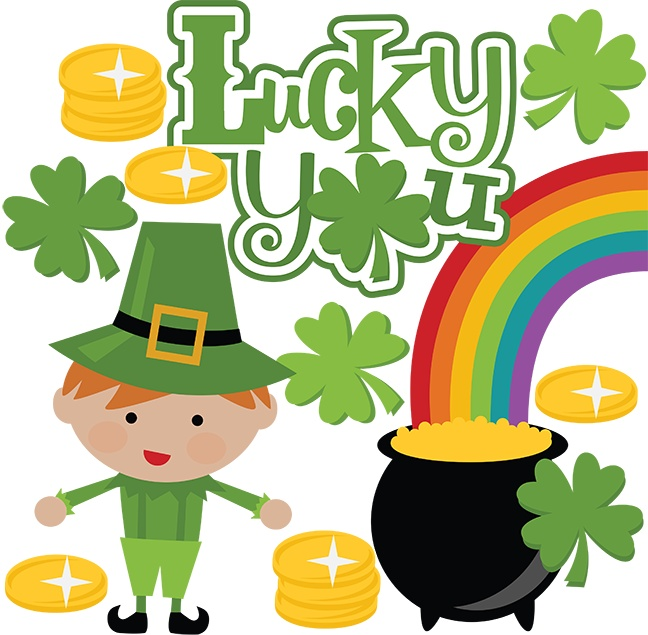 Free Lucky You Cliparts, Download Free Clip Art, Free Clip.