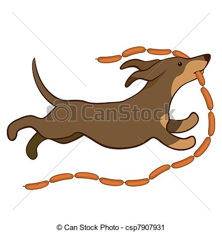 Lucky dog Clipart and Stock Illustrations. 113 Lucky dog vector.