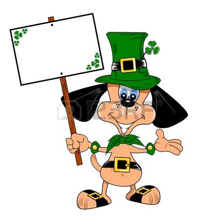 21,452 Luck Of The Irish Stock Illustrations, Cliparts And Royalty.