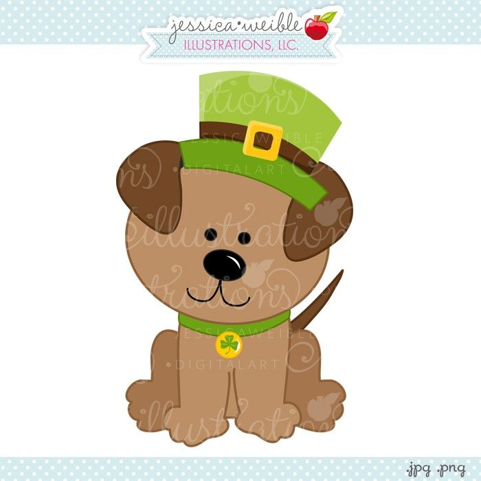 Showing post & media for Leprechaun dog cartoon.