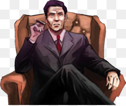 Lucky Luciano PNG and Lucky Luciano Transparent Clipart Free.