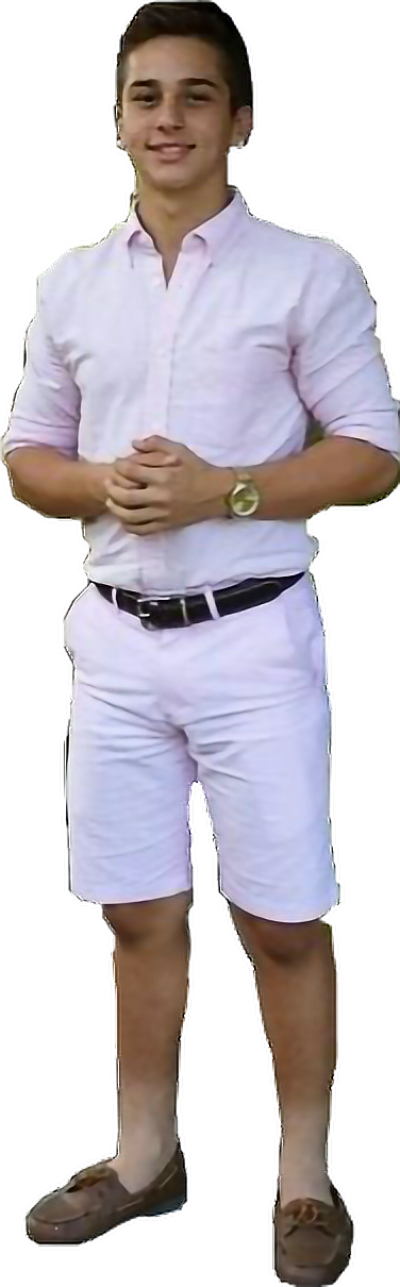 Luckyluciano PNG.