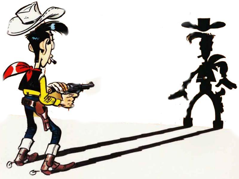 Clipart Clipart Asterix Clipart Lucky Luke #f0ZdPH.