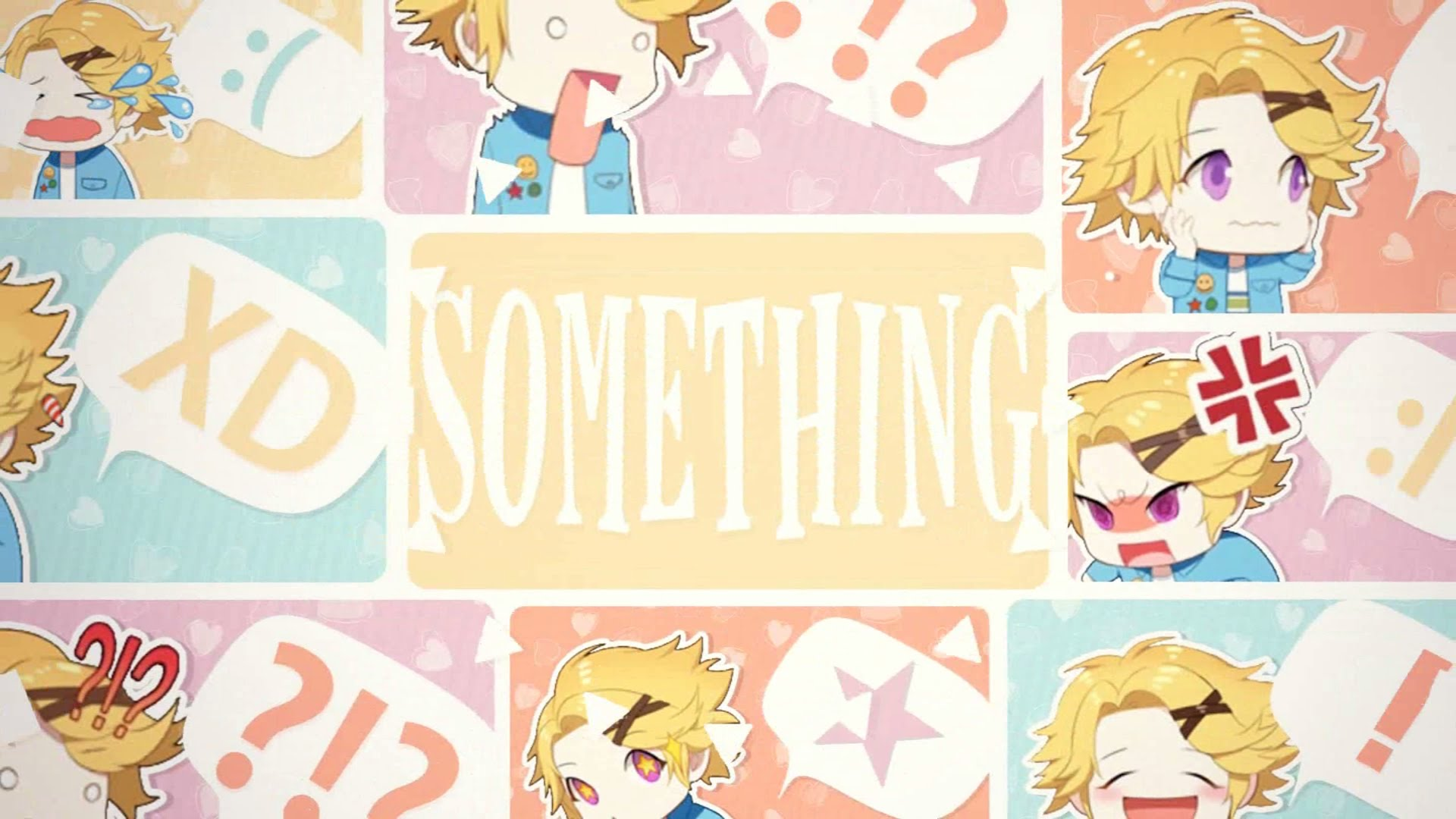 S恋] & [OTP] Lucky in Love w/Yoosung! ♥.