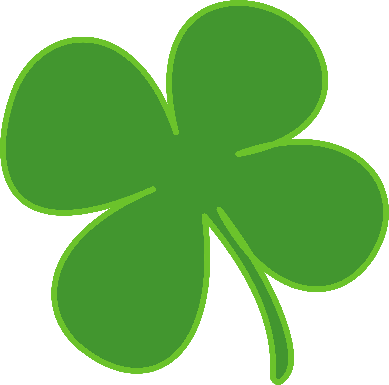 Luck Symbol.