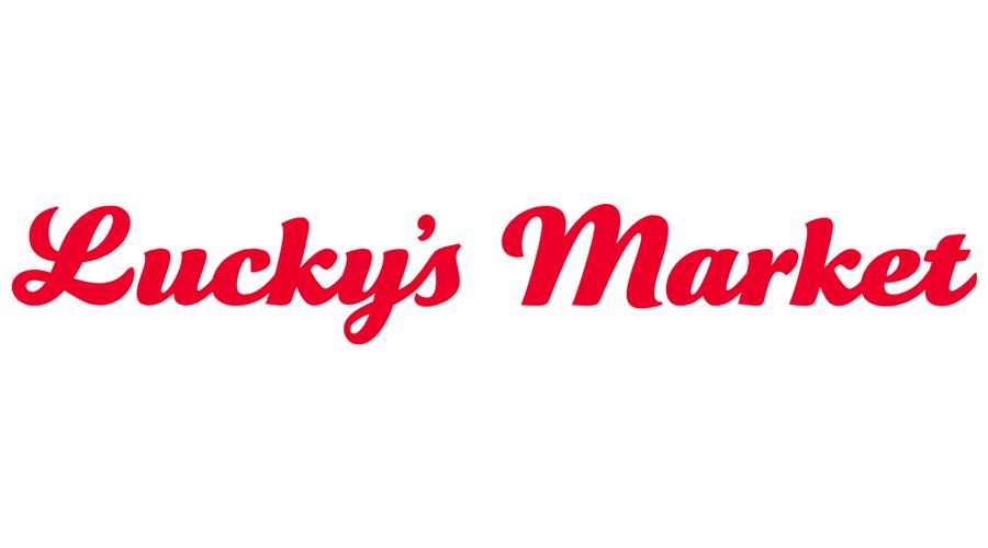 Lucky\'s Logo.