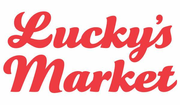 Lucky\'s Market in Boulder now selling TGFE Pizza Crusts.