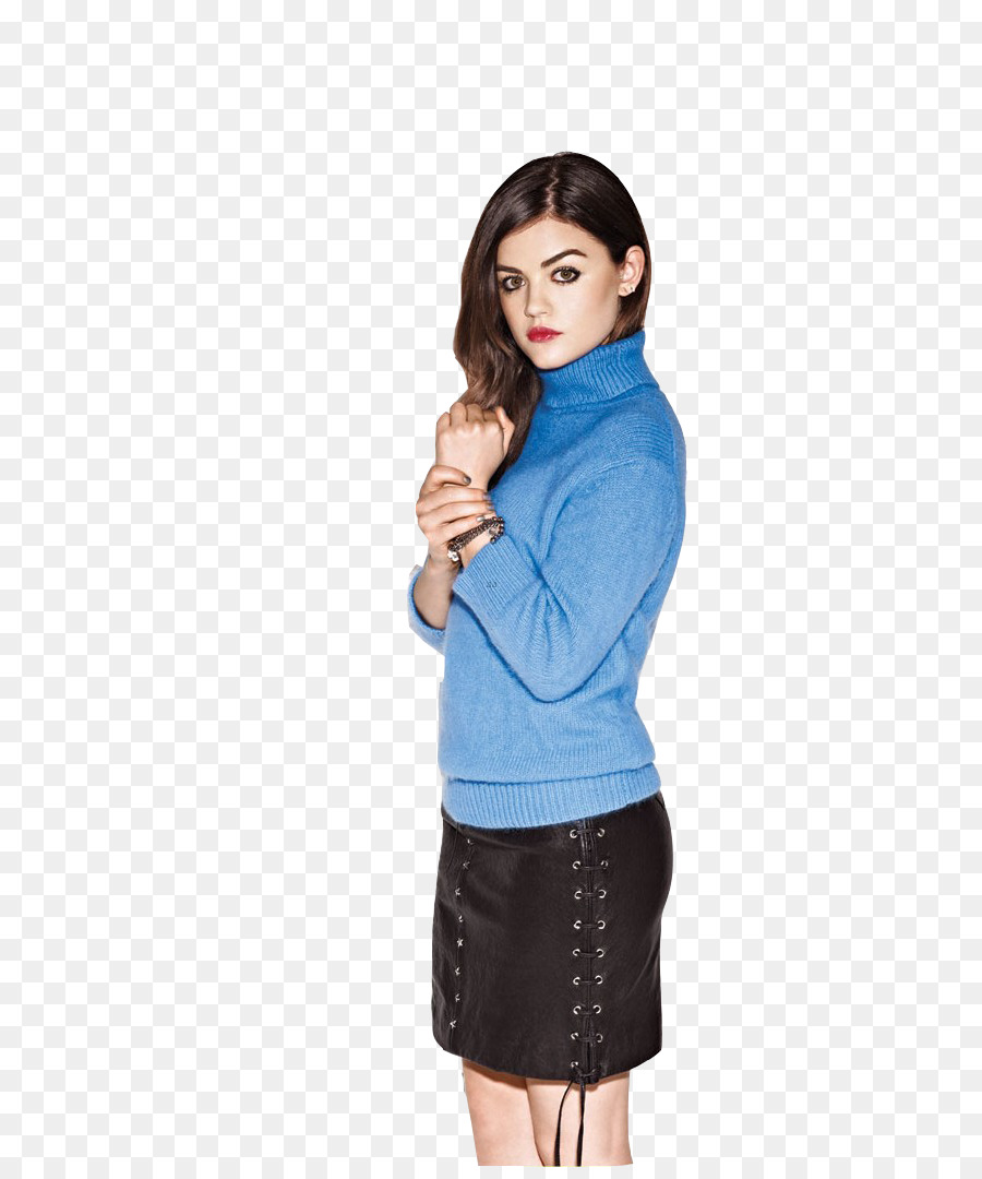Lucy hale clipart Transparent pictures on F.