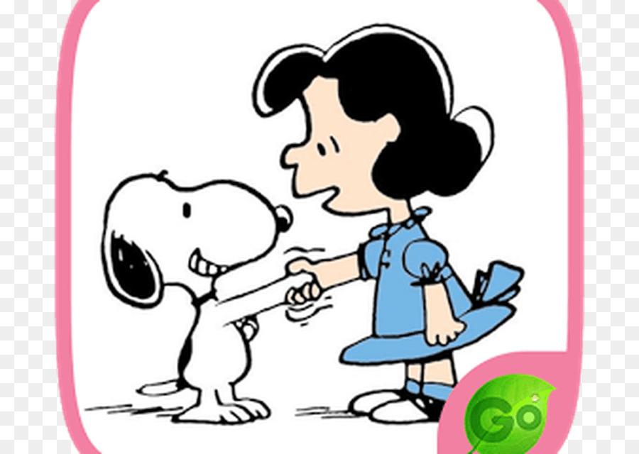 Snoopy Lucy van Pelt Peanuts Comics Clip art.
