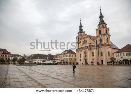 Ludwigsburg germany clipart #6