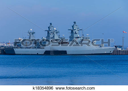 Stock Images of Ludwigshafen am Rhein k18354896.