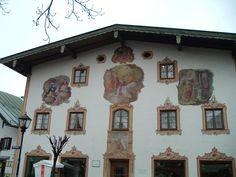Burg Lichtenstein .. so of all the countries with castles, im.