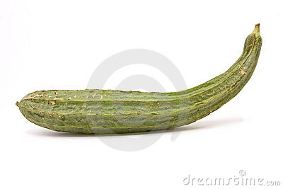 Luffa Squash Stock Photos.