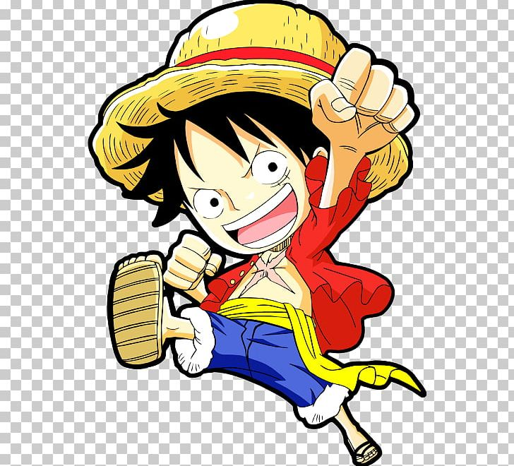 Monkey D. Luffy Nami One Piece Chibi PNG, Clipart, Anime.