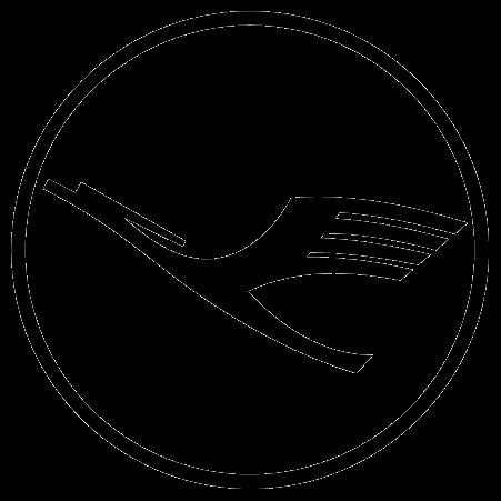 Lufthansa logos, free logo.
