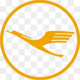 Lufthansa Logo PNG and Lufthansa Logo Transparent Clipart.