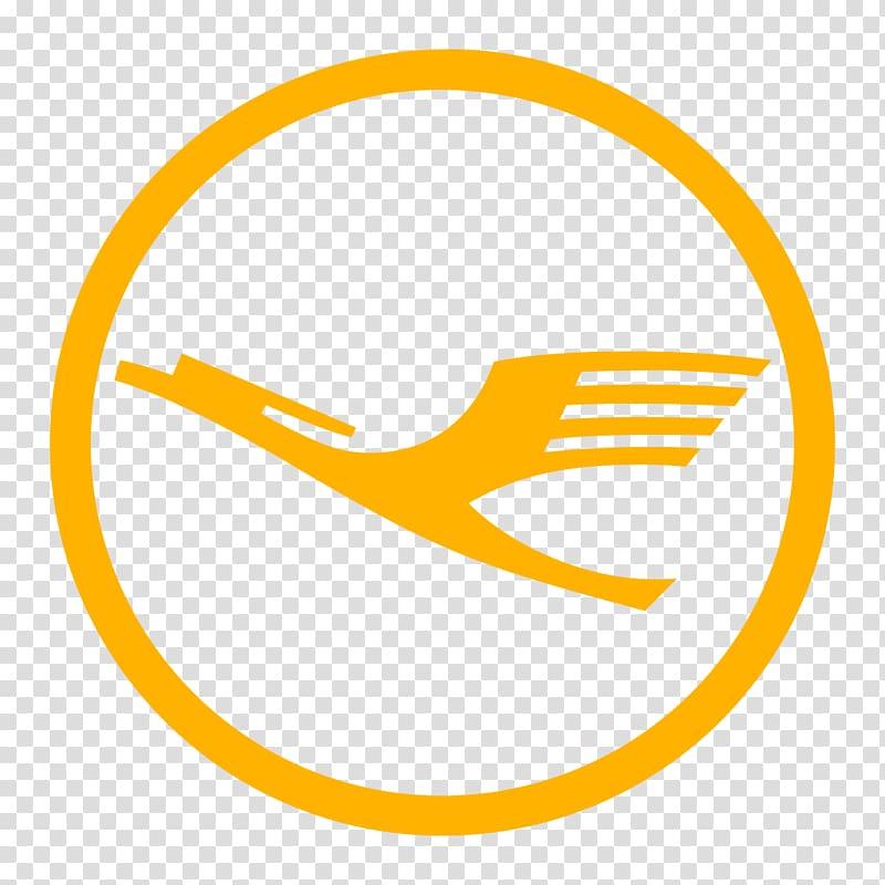 Lufthansa logo, Lufthansa Cargo Flight Airline Logo, airline.