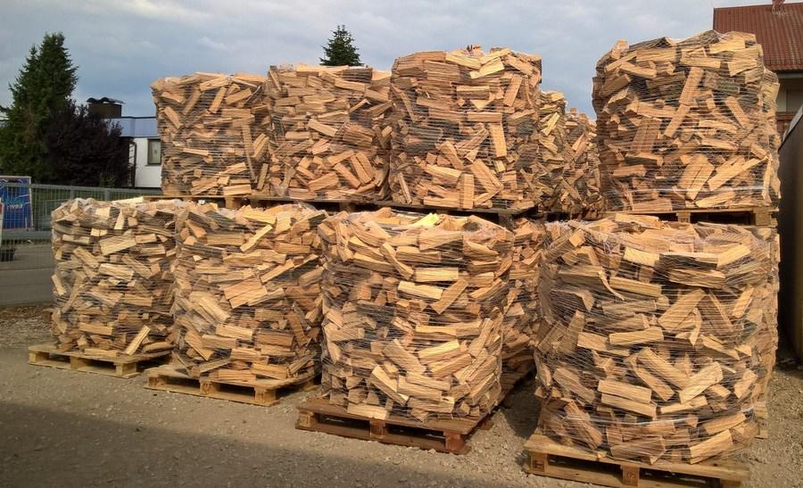 Brennholz für den Kreis Ludwigsburg und Umgebung.